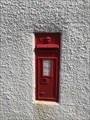 Image for Victorian Wall Post Box - Warbstow Cross - Launceston - Cornwall - UK