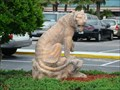 Image for Beach's Lions - Jacksonville, Florida