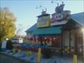 Image for A&W - Main Street - Uniontown, Pennsylvania