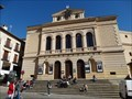 Image for Teatro de Rojas - Toledo - Spain