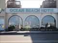 Image for Ocean Beach Hotel - San Diego, California