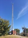 Image for Nashville Herbert Radio Tower