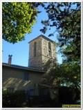 Image for Église Notre-Dame-et-Saint-Elzéar de Montfuron - Montfuron, Paca, France