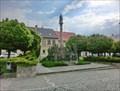 Image for Mariansky sloup - Hodkovice nad Mohelkou, Czech Republic