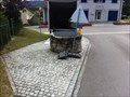 Image for Old Well near the Town Hall - Habsburg, AG, Switzerland