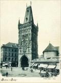 Image for Powder Tower - Prague, Czech Republic