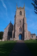 Image for St. Mary's Church, Feltwell, Norfolk