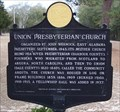 Image for Union Presbyterian Church/Founders and Early Pastors -Arguta Community, AL