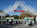 Image for Six Flags Magic Mountain - Valencia, California