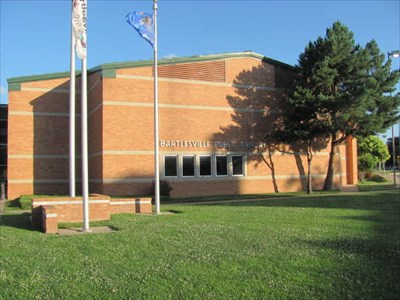 bartlesville public library bartlesville ok libraries