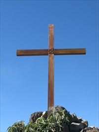 The top of Bejenado