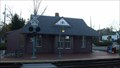 Image for 1891 -  Germantown Railroad Station - Germantown MD