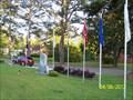 Image for Crenshaw County Veterans Memorial - Luverne, AL