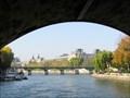 """Image for """"Sous les Ponts de Paris"""" par Tino Rossi - Paris, France"""