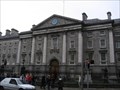 Image for Trinity College and Book of Kells -- Dublin, Ireland.