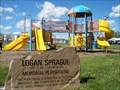 Image for Logan Sprague Memorial Playground - Thomas Corrigan Park - Soda Springs, ID