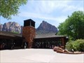 Image for Zion Visitor Center - Zion National Park Scenic Drive - Springedale, UT