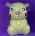 Image for Ceramic Pikachu - Davenport, Florida.
