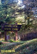 Image for Hyner View State Park - Hyner, Pennsylvania