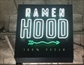Image for Ramen Hood neon - Los Angeles, CA