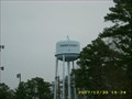 Image for Craven County NC - Water Tower
