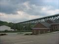 Image for Bessemer & Lake Erie Railroad Bridge, Harmar Pennsylvania