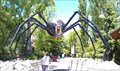 Image for The Spider - Lagoon Amusement Park - Farmington, Utah