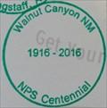 Image for Walnut Canyon National Monument NPS Centennial - Flagstaff, AZ
