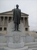 Image for Edward Ward Carmack Statue - Nashville, Tennessee