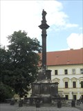 Image for Marian Column - Prague, Czech Republic
