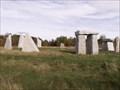 Image for Cercle de pierres à Stanstead, Québec