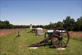 Image for 19th Indiana Battery Marker - Chickamauga National Military Park
