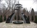 Image for Ukranian Monument, Irondequoit, NY.