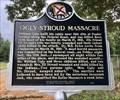 Image for Ogly-Stroud Massacre - Greenville, AL