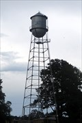 Image for Jarvis Christian College Water Tower - Hawkins, TX