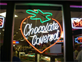 "Image for ""Chocolate Covered"" @ Steel's Fudge - Ocean City, NJ"