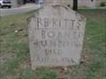Image for R.B. Kitts - Kit Cemetery - Irving, TX