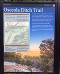 Image for Osceola Ditch Trailhead, Great Basin National Park, Nevada