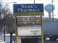Image for Wenk's Pharmacy - Ann Arbor, Michigan