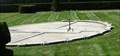 Image for Sundial - Longwood Gardens - Kennett Square, PA