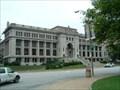 Image for Municipal Courts Building - St. Louis, Missouri