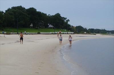 Beach Ocean Springs Ms