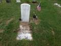 Image for Richard Sarles - Searlestown Cemetery, Newark Valley, NY