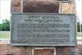 Image for Asbury Memorial to Asbury Manual Labor School - Eufaula, OK