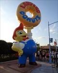 Image for Lard Lad Donuts - Universal Studios - Orlando, USA.