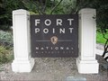 Image for Fort Point National Historical Site - San Francisco, CA