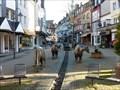 Image for Hirtengruppe - Siegen, NRW, Germany