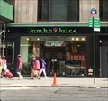 Image for Jamba Juice - W. 42nd St. - New York, NY