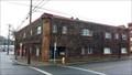 Image for Roseburg Garage - Roseburg Downtown Historic District - Roseburg, OR