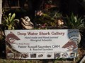 Image for Deep Water Shark Gallery, Tinonee, NSW